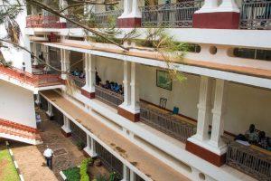 IUEA-Building