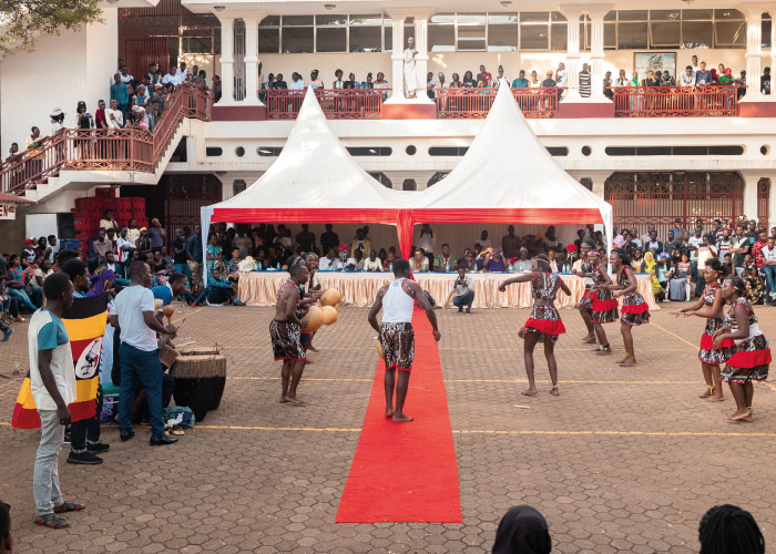 IUEA Students Cultural Gala