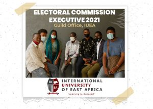 IUEA Electoral Commission