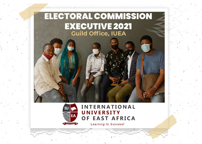IUEA Electoral Commission