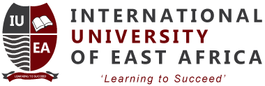 IUEA Logo