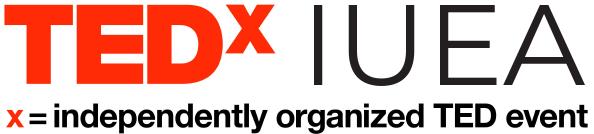 TEDxIUEA Logo