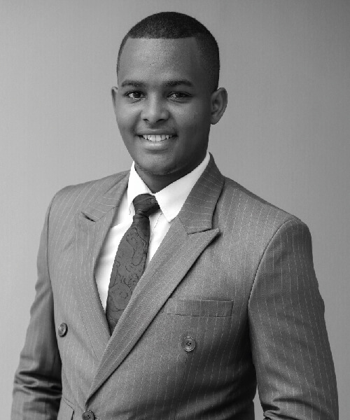 Mr Canary Mugume