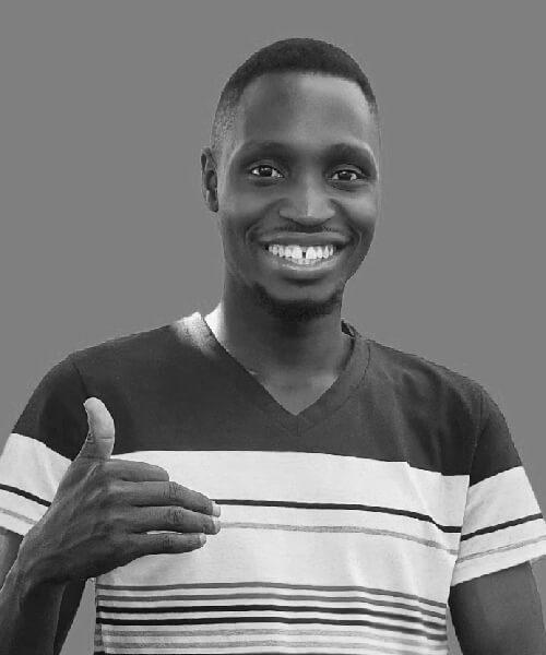 Dr Daniel Masaba