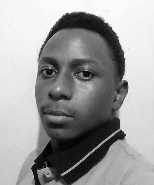 Mr Mafabi Pius Kevin
