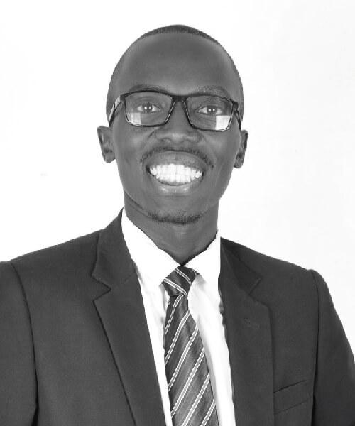 Mr Solomon Odongo