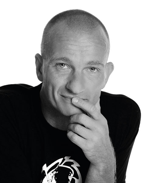 Mr Peter Hogel