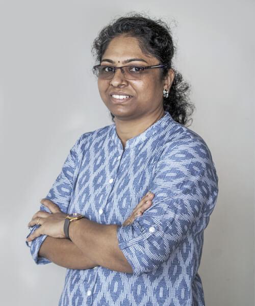 Dr. Lakshmi