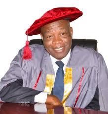 Dr. Emeka Akaezuwa VC